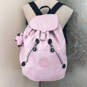 KIPLING Backpack - Light Pink